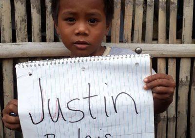 Justin