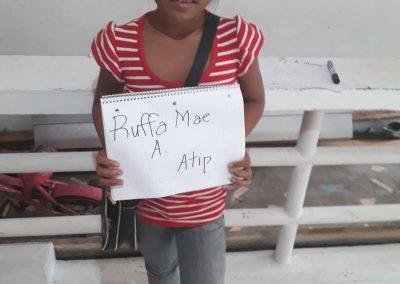 Ruffa Mae
